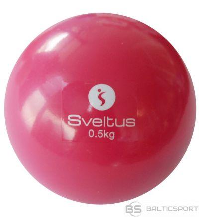 Sveltus Weighted ball, 0,5 kg
