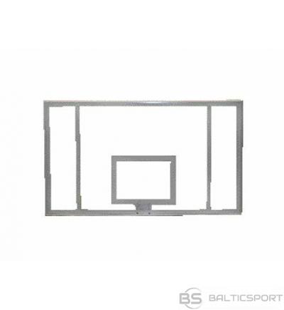 Basketbola vairogs no akrila