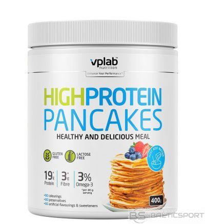 VPLAB High Protein Pancakes 400 g