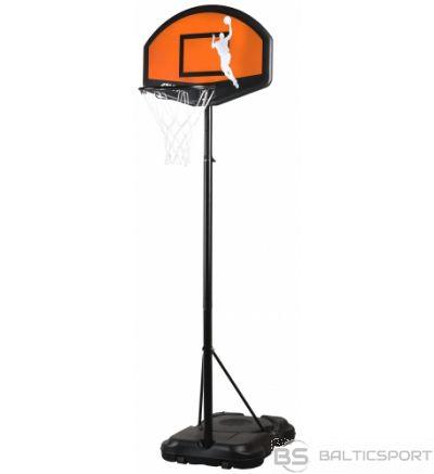 Stiga Basketbola grozs ar statīvu Slam 30''