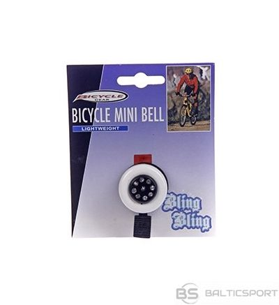 Velo zvans Bicycle gear Bling Bling
