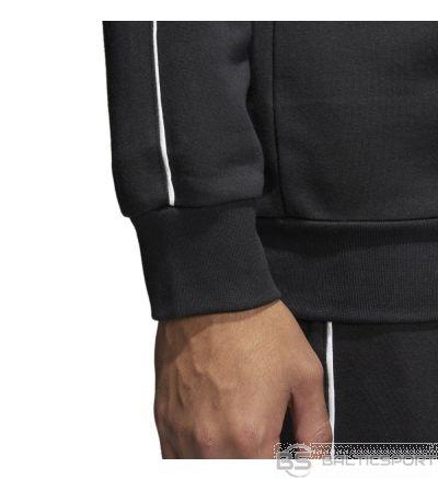Džemperis adidas CORE 18 SW Top CE9064 / Melna / M