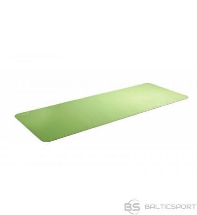 Airex jogas paklājs Calyana Prime / Zaļš, brūns 185cm x 66cm x 4,5 mm