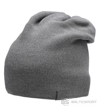 4F H4Z20-CAD001 25M ziemas cepure / Pelēka / one size