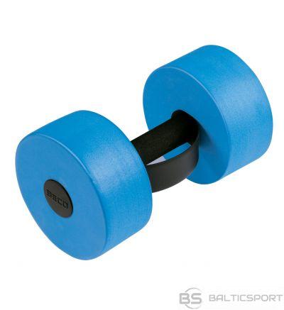Aqua dumbbells BECO 9626 size L 2pcs