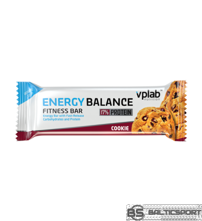 VPLab Energy Balance 35 g - Cepumu / 35 g