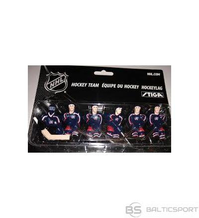 Stiga NHL Hokeja komanda Columbus Blue Jackets