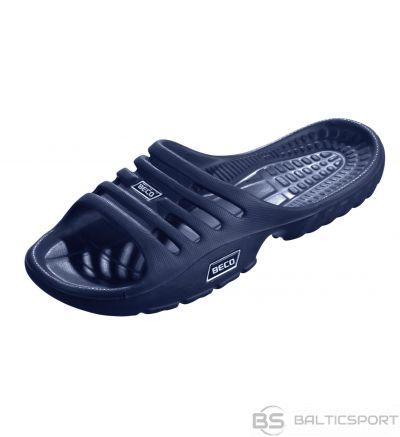 Slippers unisex BECO 90652 7 size 37 navy