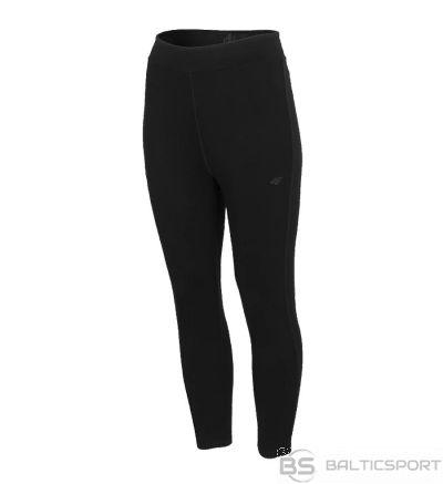 4F H4Z20-LEG010 20S legingi / Melna / XS