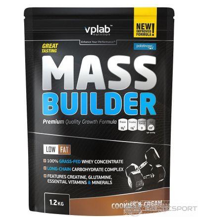 VPLab Mass Builder 1.2 kg - Cepumu-krēma / 1,2 kg