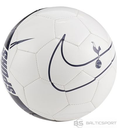 Nike futbola bumba  Nike Tottenham Skills biało-granatowa SC3607 100 / 1