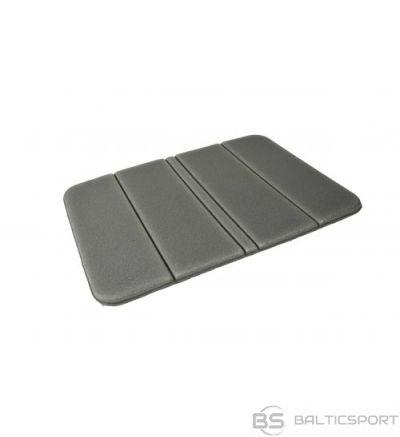 Uniplast Foldable Sitting Pad / Pelēka