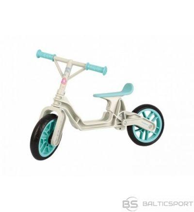 Polisport Balance Bike / Pelēka