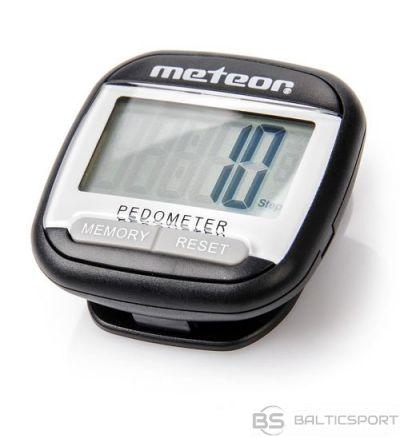 Soļu skaitītājs - Electronic Pedometer