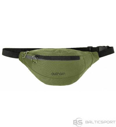 Gurnu soma Outhorn HOZ20-AKB600 43S / Zaļa / one size