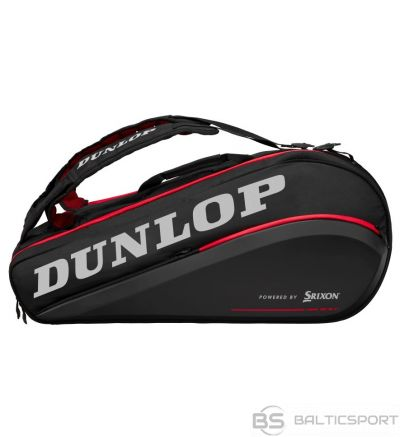Bag DUNLOP PERFORMANCE THERMO 9 rackets