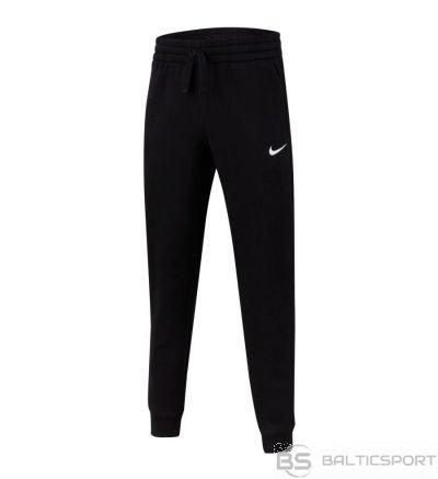 Bikses Nike Pant N45 Core BF JGGR Junior BQ8399 010 / Melna / S (128-137cm)