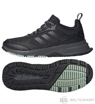 Skriešanas apavi adidas Rockadia Trail 3.0 FW5287 / 41 1/3 / Melna