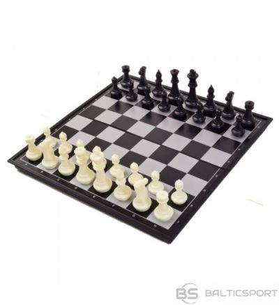 Šahs + dambrete
