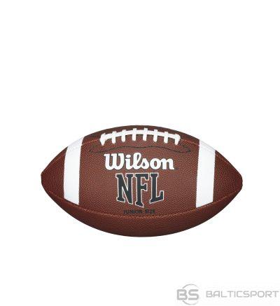 WILSON amerikāņu futbola NFL BULK   Junior