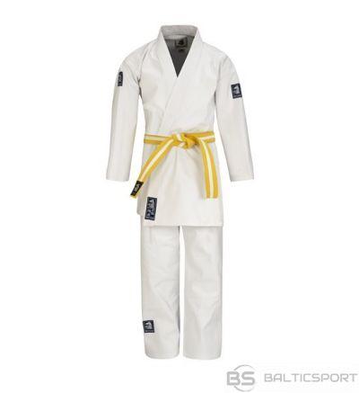Karate suit Matsuru ALLROUND 65% polyester and 35% cotton 120 cm
