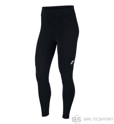 Nike Air 7/8 CU5502 010 legingi / Melna / S