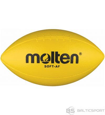 Rugby ball soft MOLTEN SOFT-AF 270mm 170g