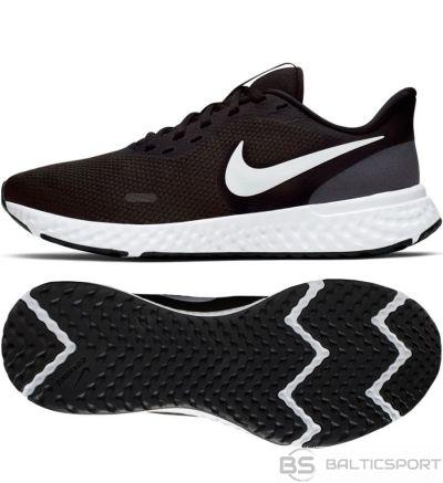 Nike Revolution 5 BQ3207 002 apavs / 38 / Melna