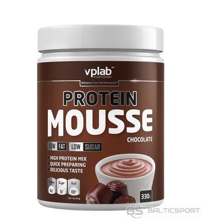 VPLab Protein Mousse - Šokolādes / 330 g