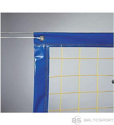 Huck pludmales volejbola tīkls 9500 mm - 80mm perimetrs