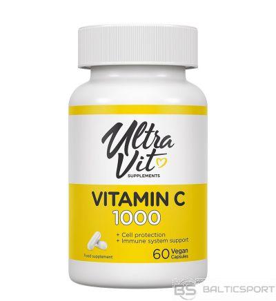 UltraVit Vitamin C 1000