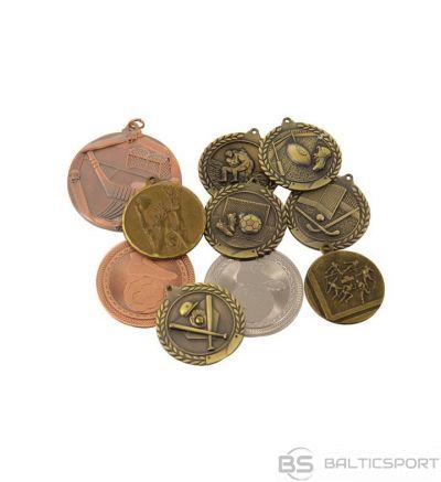 Tryumf Paaugstināšanas medaļa / sajaukums / zelts / sudrabs / bronza