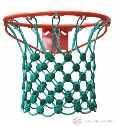 Basketbola groza stīpas tīkls VANDAL