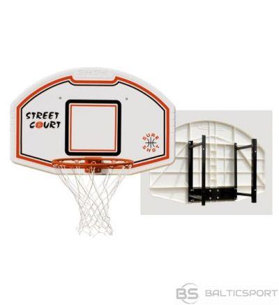Sureshot Basketbola, strītbola vairogs ar stiprinājumu (Flex stīpa)