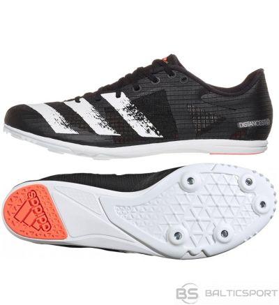 Kurpes adidas distancestar m EG1201 / 46 / Melna