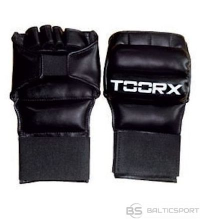 Fit boxing gloves for training  Toorx BOT-008 LYNX  FIT ecoleather  S