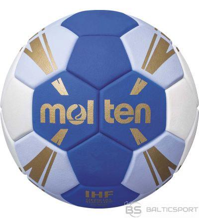 Handball MOLTEN H0C3500-BW TPU, size 0