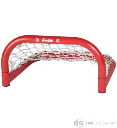 Franklin 12IN/30.5CM Skill Steel Hockey Goal tērauda hokeja vārti (12570E2)