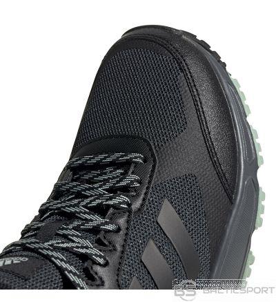 Skriešanas apavi adidas Rockadia Trail 3.0 FW5287 / 40 2/3 / Melna
