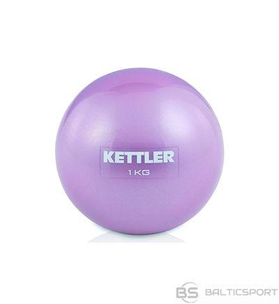 KETTLER smaguma bumba Toning ball 1,0kg