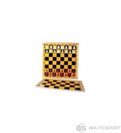 Demonstrēšanas šahs