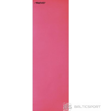 Schreuderssport Fitness/yoga mat XPE 41VG 160 x 60 cm pink