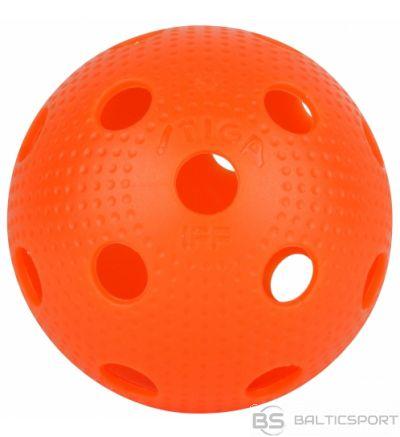 Stiga Florbola bumbiņas EXS 2gb.mix krāsas ( oranža/zaļa )