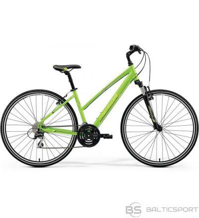Merida Crossway 20-V Lady / Zaļa / 42L cm / XS