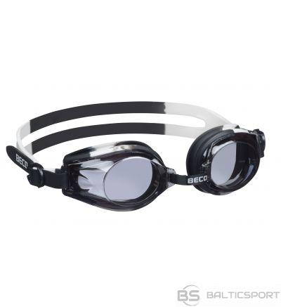 Beco Swimming googles Kids UV antifog 9926 01-black/white