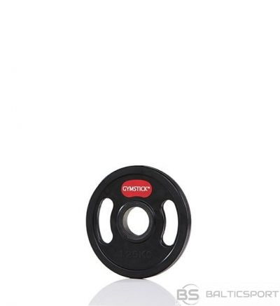 Weight Plate GYMSTICK 1,25kg rubber