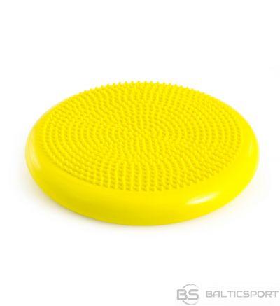 Balance pad KETTLER AIR PAD BASIC 33,5cm yellow