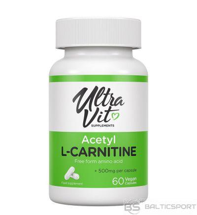 UltraVit Acetyl L-Carnitine