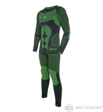 Viking Scully vīriešu termoveļas komplekts , zaļš / tumši zaļš  XL izmērs