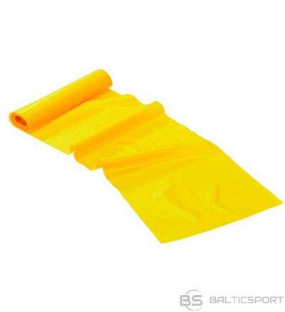 Trendy Limite Yellow Light vieglas pretestības gumija 2,5m x 15 =cm x 0,40mm